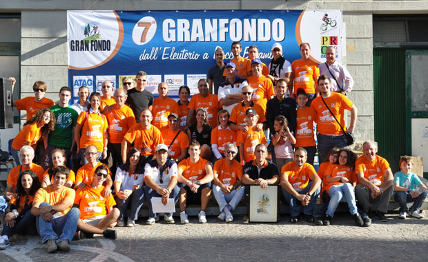 7 gran fondo il grazie dell extreme racing team e for Pro loco taormina