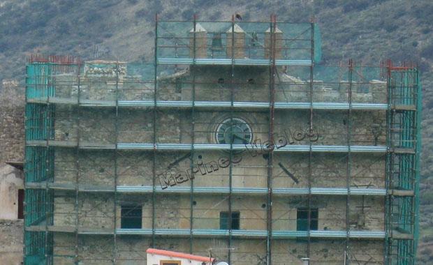 castello_di Marineo_lavori