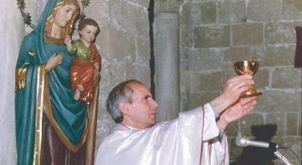 Don Puglisi: beato il parroco ucciso dalla mafia$
