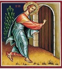 aprite le porte a cristo