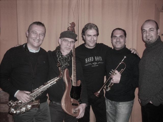 AlmaJazz 2013