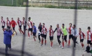 Oratorio San Ciro e Giorgio Vs Real Trabia 2-0