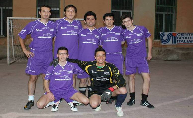 marineo weblog calcio a 5