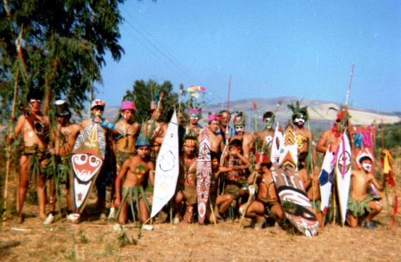 avventura 1984
