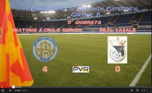 marineo vs real casale