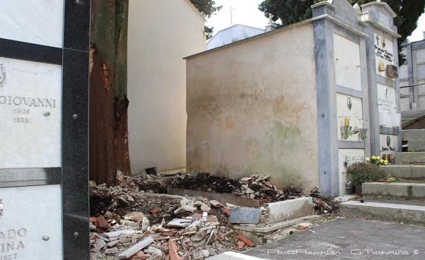 Cimitero Marineo