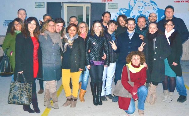 Foto Gruppo Agorà