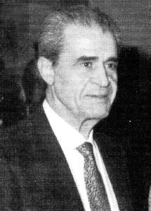 Renzo Mazzone