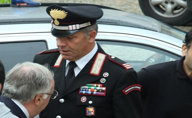 M.llo Pietro Bruno