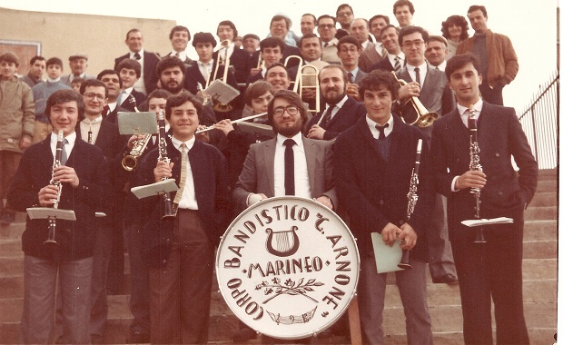 Banda 1984
