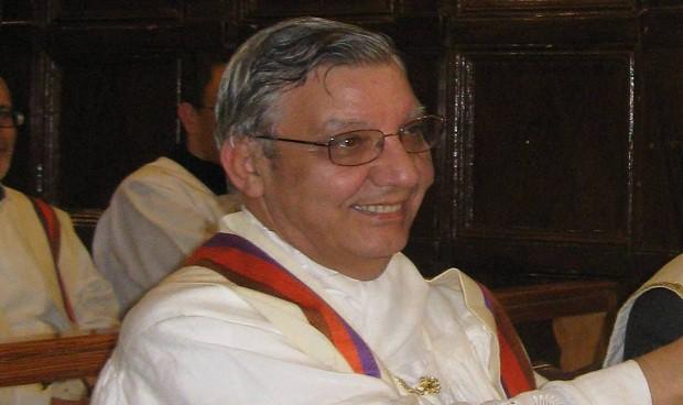 Mons. Giuseppe Randazzo
