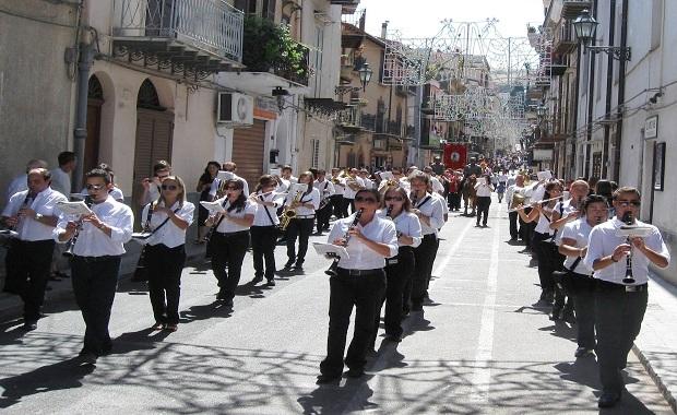 Festa san Ciro Marineo