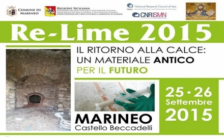 RE-LIME 2015