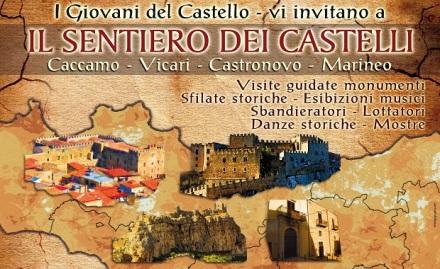 Marineo locandina-castelli