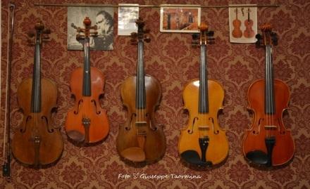 Violini_Taormina