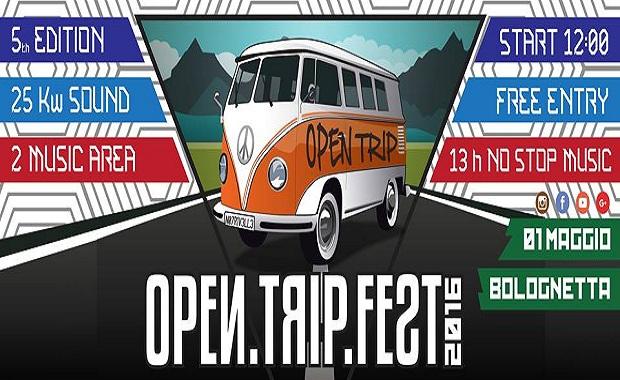 open trip fest