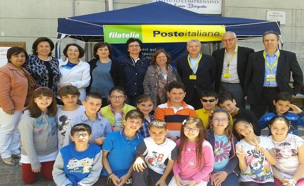 filatelica_foto di gruppo