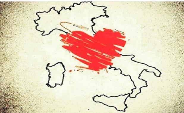 """""""Bolognetta per il centro Italia"""", iniziativa di solidarietà per i terremotati:"""