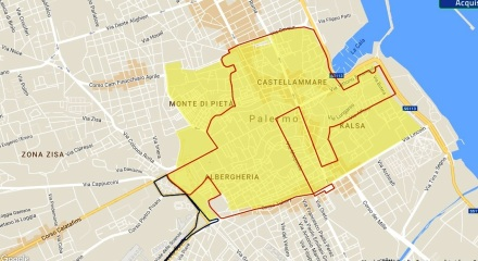 ztl-palermo-mappa