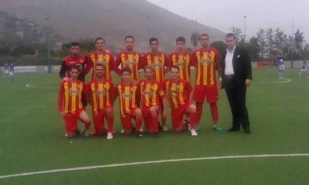 Dramma durante la partita di calcio Villabate – Bolognetta