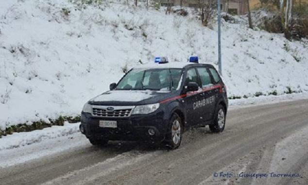 carabinieri-marineo