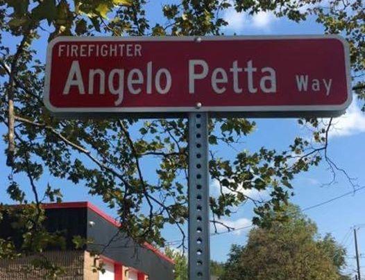 Angelo Petta