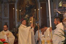 insediamento Padre Matteo00137