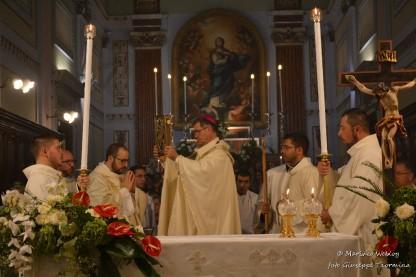 insediamento Padre Matteo00138