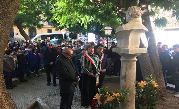 Commemorazione Rocco Chinnici