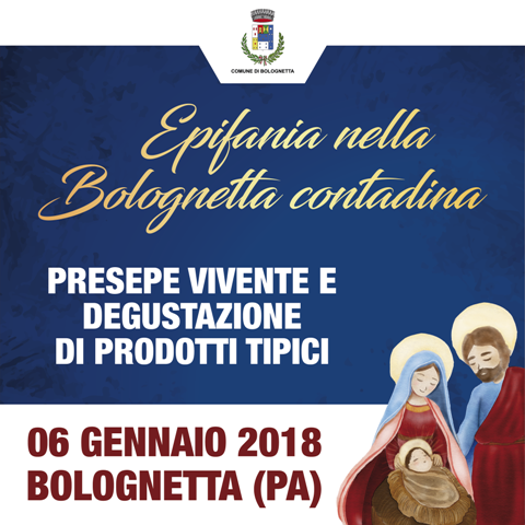 Presepe Vivente a Bolognetta