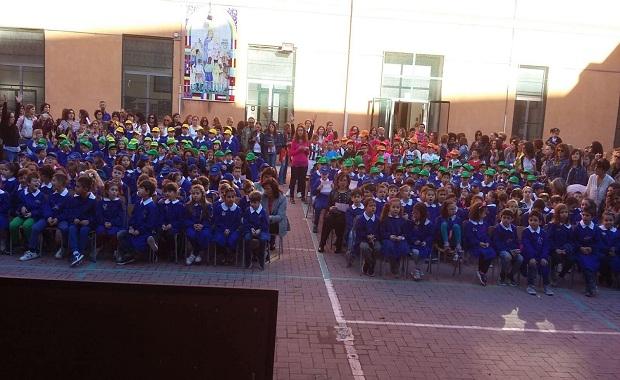 inaugurazione anno scolastico Marineon