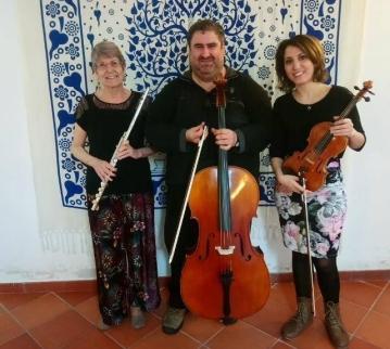 Trio Hohenberg
