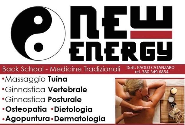 New Energy Marineo