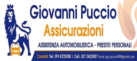 Giovanni Puccio Assicurazioni