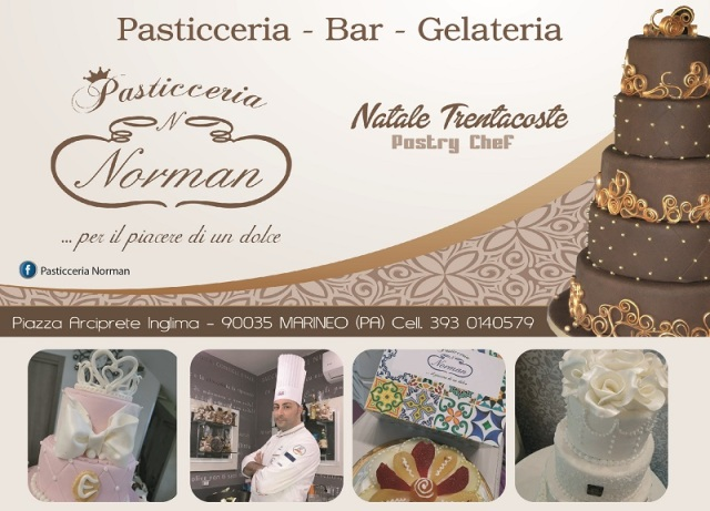 Pasticceria Norman