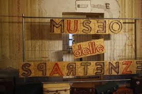 museo della spartenza