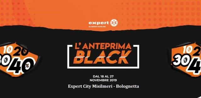 expert black
