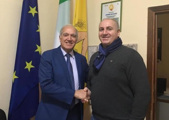 Assesssore Carlo Greco